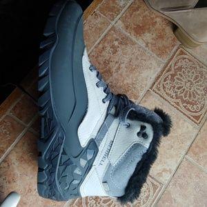Merrill aurora 6 ice insulated boot